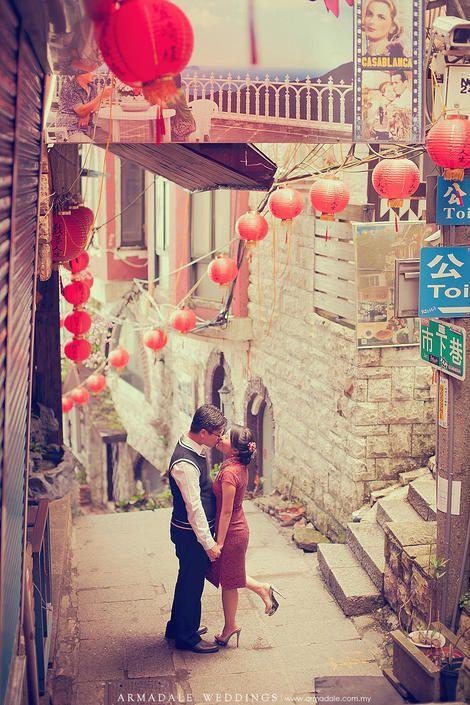Taiwan Prewedding