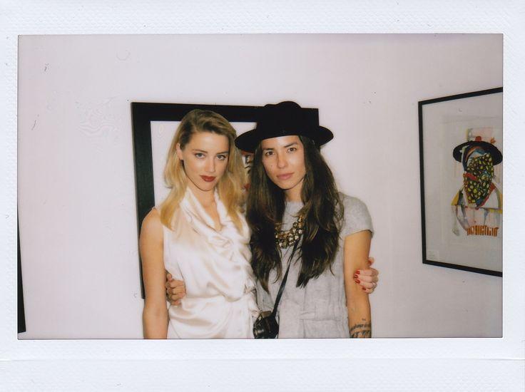 Amber Heard: pic #271238