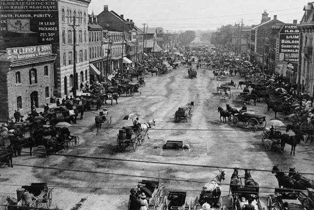 ottawa, 1912