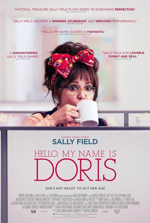 Hello, My Name is Doris (Spoiler Free) Movie Review