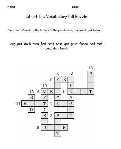 18 best HS Printables images on Pinterest Languages, Second grade - copy blueprint detail in short crossword clue
