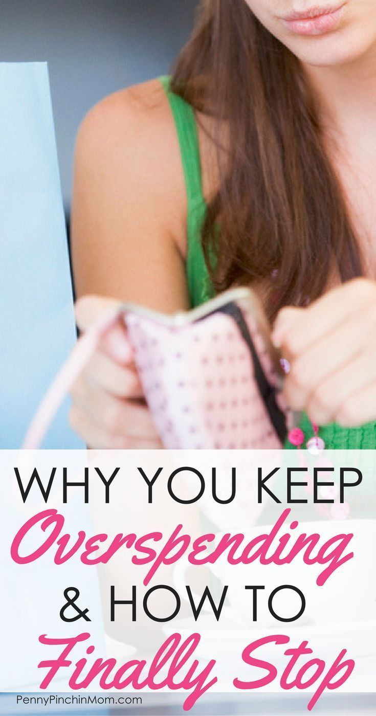 Money Saving Tips: Why you keep overspending Getting out of debt   overspending   broken budget   blowing the budget   spending too much   saving money   personal finance   money management