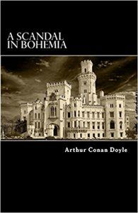 A Scandal in Bohemia : The adventures of Sherlock Holmes | Light & Smell
