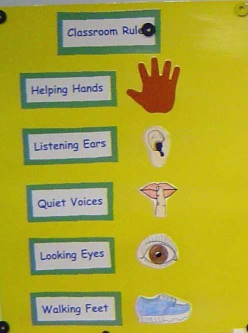 Classroom Management Ideas Kindergarten : Best images about preschool leadership on pinterest