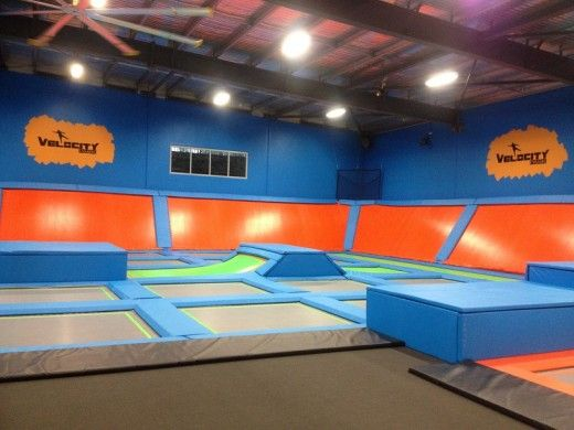 WIN A Family pass (admits 4) to Velocity Trampoline Park - North Lakes