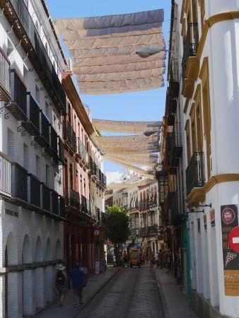 Barrio Santa Cruz | Seville, Spain