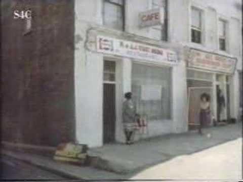 UK Reggae Documentary  - Aquarius 1976 Part 1 (part 2 also on YouTube)