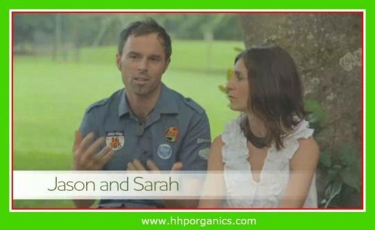 A genuine human need to fulfil. Meet Jason and Sara.  https://hhporganics.miessence.com/en/community/homeBusiness