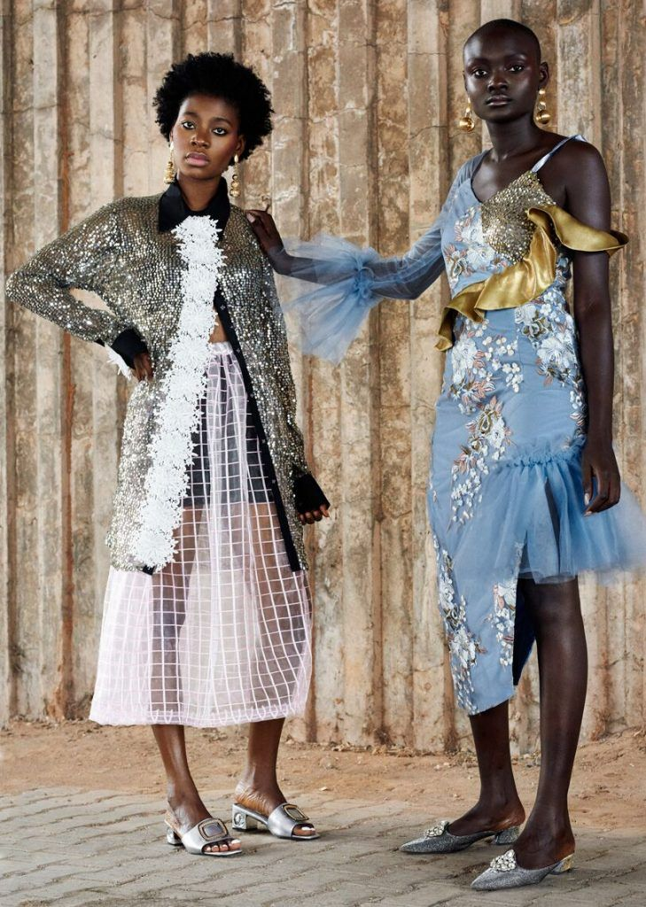 Made In Africa The Stylish African Ethical Fashion Brands Making Waves In The Industry Ethical Fashion African Fashion Designers Ethical Fashion Brands
