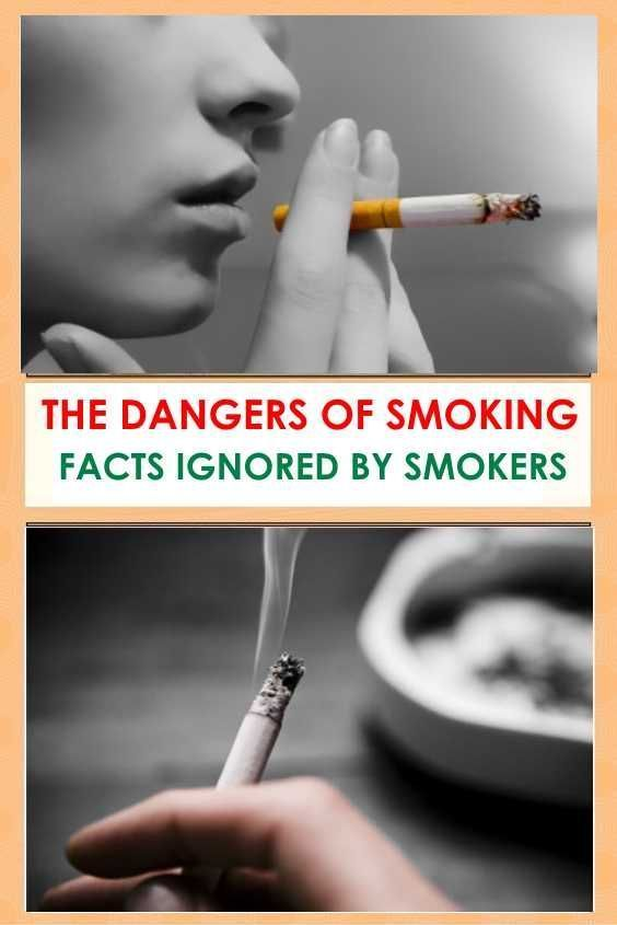 THE DANGERS OF SMOKING FACTS IGNORED BY SMOKERS #dangerssmokingfacts #factsignoredsmokers #smokingfactsignored