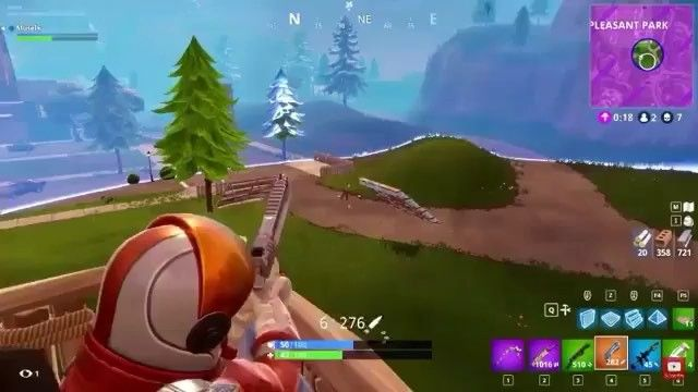 Getting the W with the new Hand Cannon!   Follow me: @vidul  Tag your friends below Leave a like  Leave a comment  Turn on post notifications  Credit: muselk  Partners: @xilogy  #fortnite #rainbowsix #rainbow #siege #r6 gaming #ranked #casual #tomclancy #ubisoft #fps #videogames #funny #gamer #operationhealth #ps4 #playstation #xbox #epicgames #xboxone #playstationfour #xbox1 #epic #pc #youtube #tomclancysrainbowsixsiege #scuf #callofduty #guns #addmeonxbox