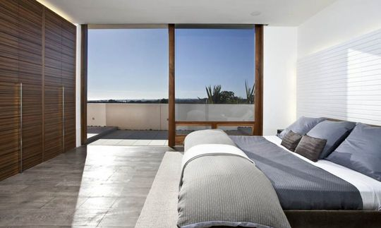 1000 id es sur le th me style californien sur pinterest for Chambre tres moderne
