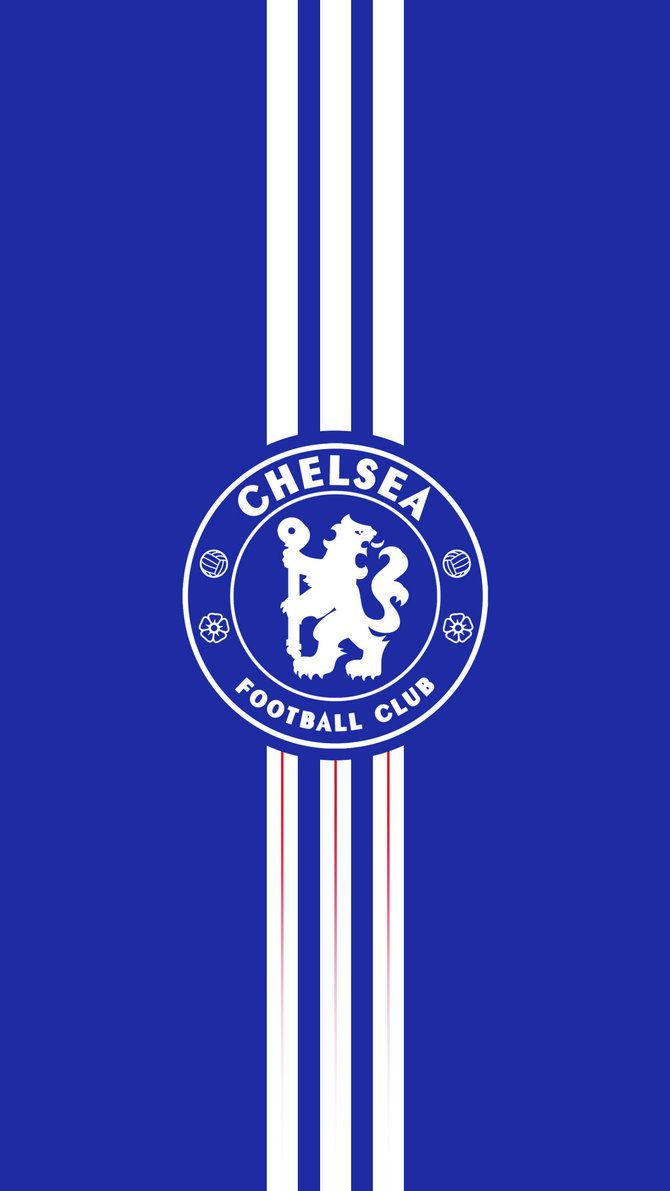 Chelsea Fc by K23designs.deviantart.com on @DeviantArt
