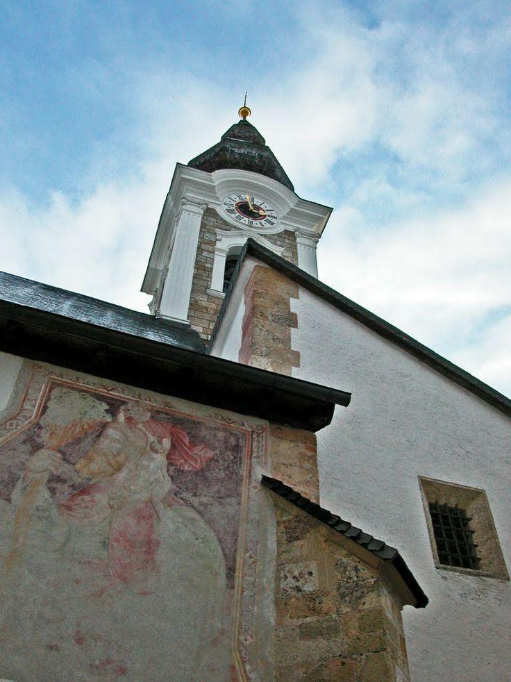 Altenmarkt im Pongau, Dekanatskirche Unsere Liebe Frau Geburt AUT (2)