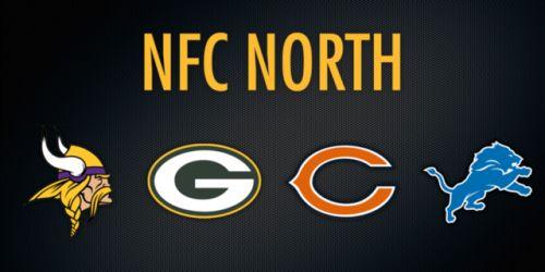 IDP Dynasty Football. NFC North