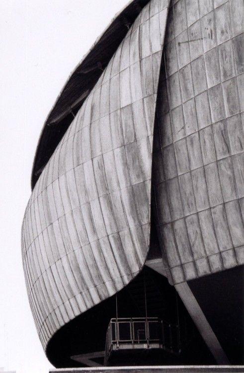 Auditorium, Parco della Musica, Renzo Piano