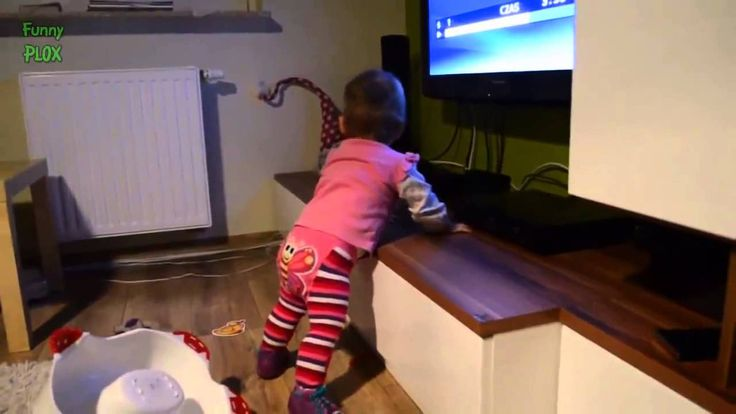 Funny Baby Videos Compilation 2015