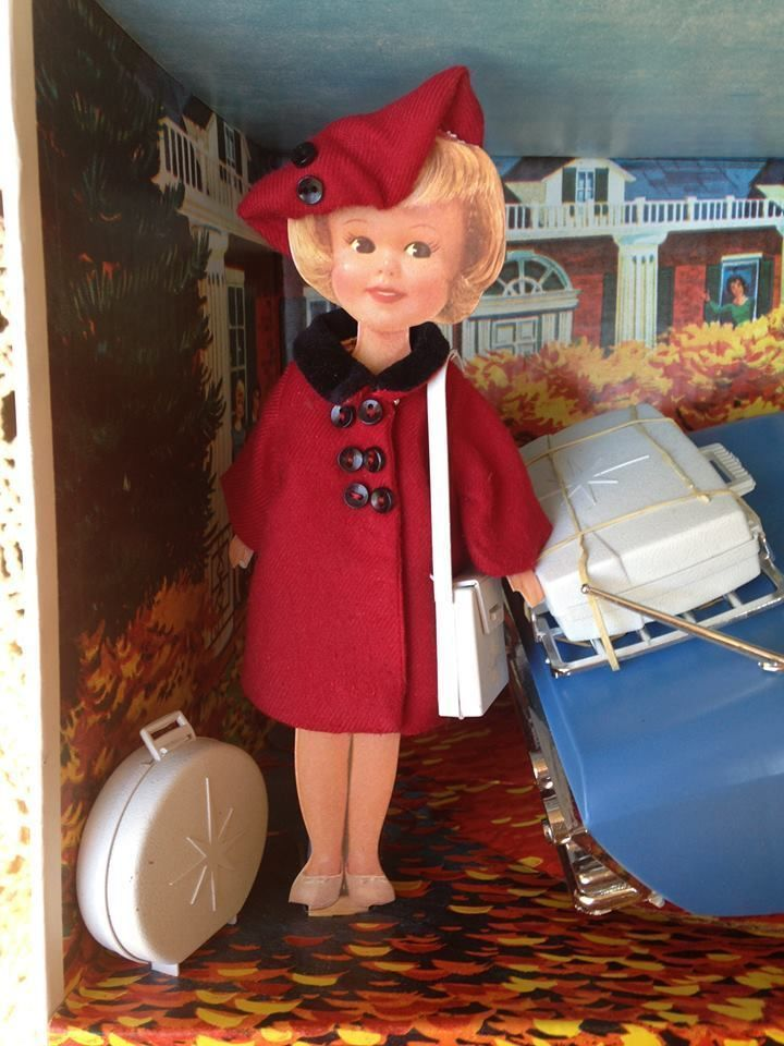 186 Best Images About Penny Brite Doll Amp Sets On Pinterest