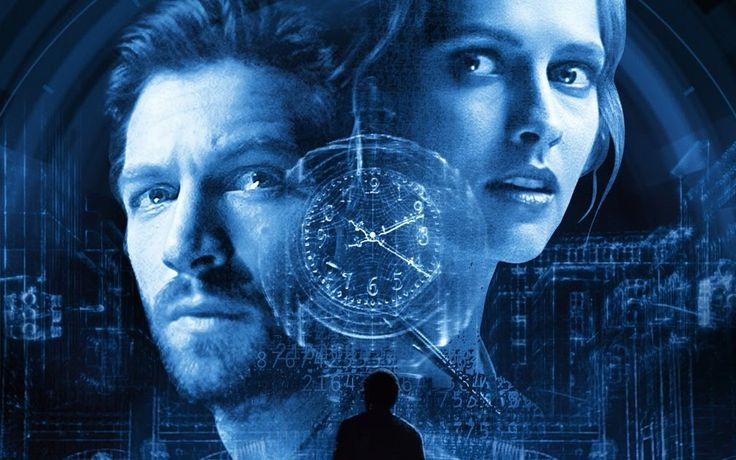 Michiel Huisman and Teresa Palmer star in the new science fiction thriller, 2:22. Read the spoiler free review only @ The Movie Sleuth.