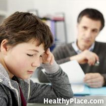 Should Mental Health Screenings Be Done in Schools? | Mental health screenings could result in earlier treatment and increased recovery rates. But should mental health screenings be done in schools? Read this. www.HealthyPlace.com