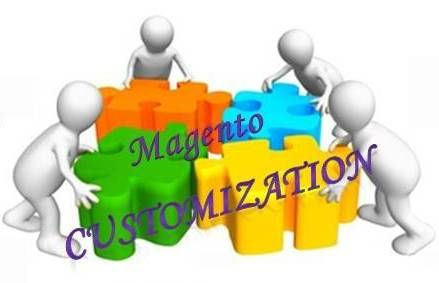 Leverage the Full-Power of #magento Customization Services for Boosting Business Profits