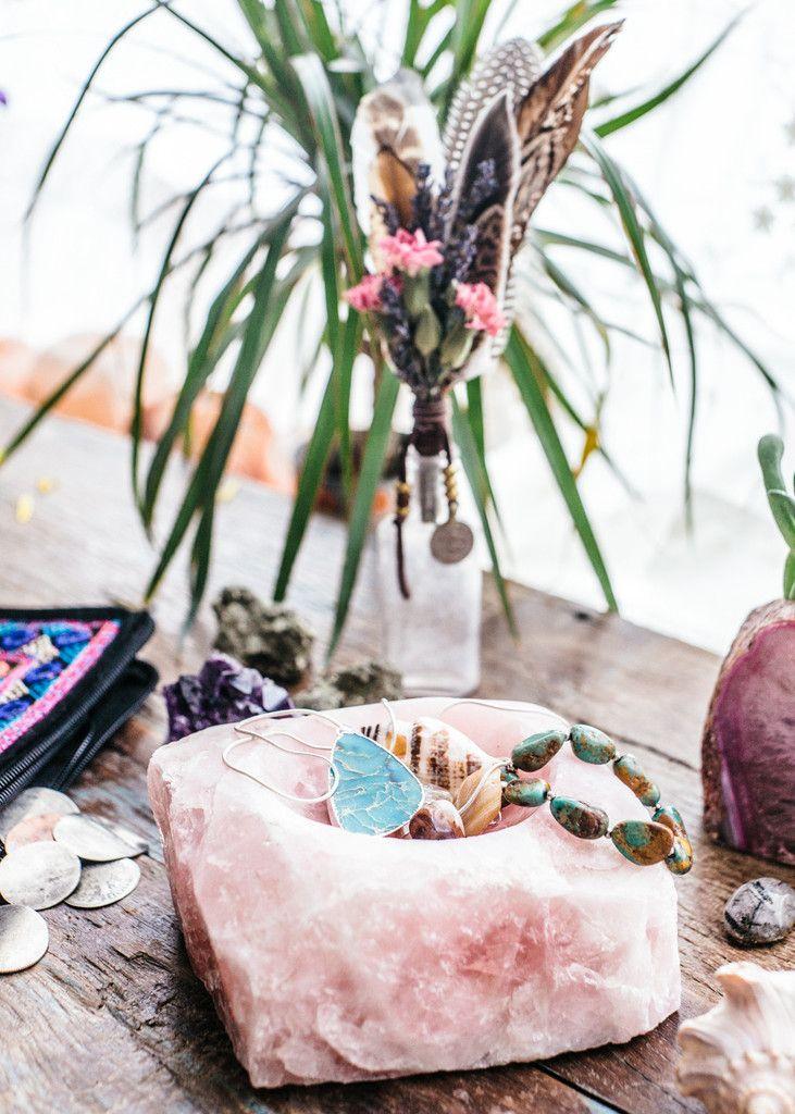 Rose Quartz Dish Crystals Pinterest Rose Quartz