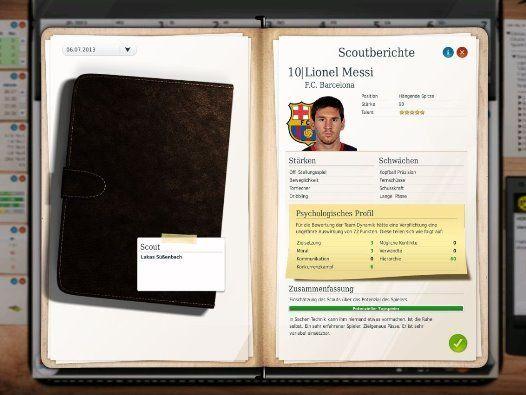 Fussball Manager 14 - http://www.weltenraum.at/fussball-manager-14/