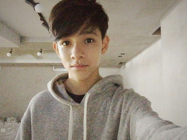 Samuel from 1punch <3