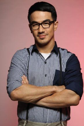 @Joe_Taslim | Photoshoot | http://www.imdb.com