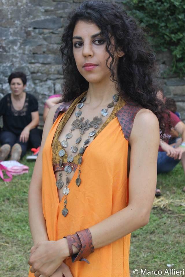 Ellaria Sand cosplay, by BriarRose Creations