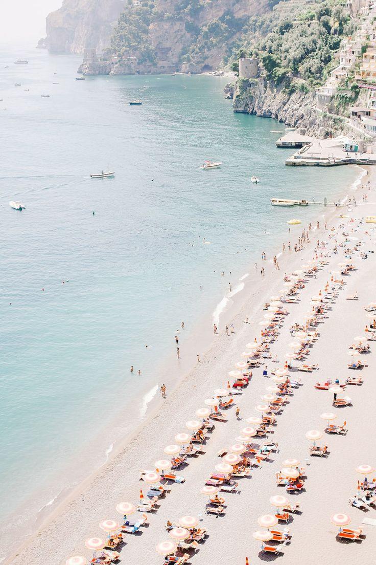 Amalfi Coast: http://www.stylemepretty.com/2016/06/16/unplugged-honeymoon-best-decision-ever/
