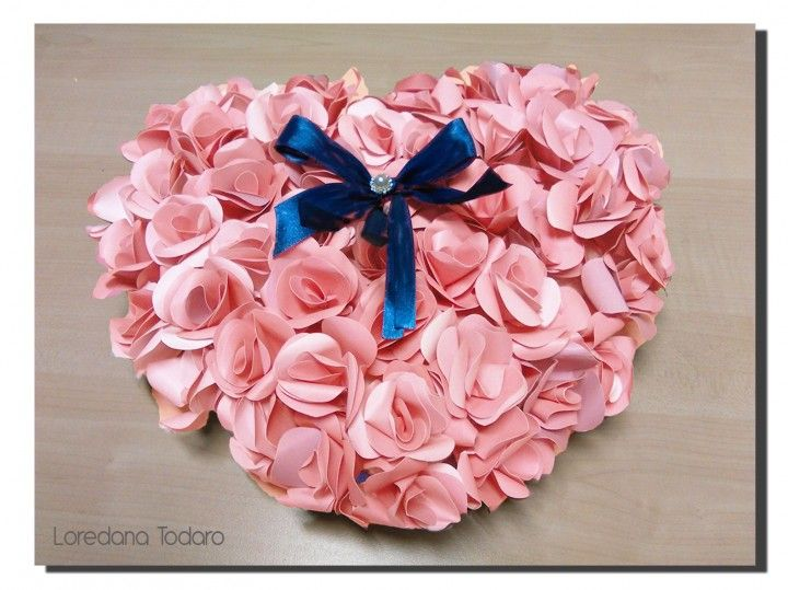 #paperflowers #wedding #fiori_di_carta