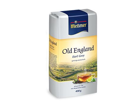 Old England Earl Grey