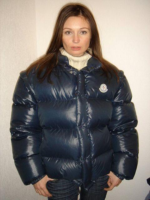 129 Best Shiny Down Jacket Images On Pinterest  Furs -1126