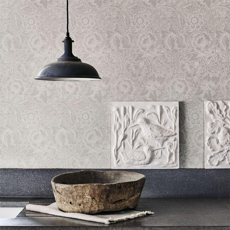 ellas inspiration - - inredning för ditt hem & trädgård! William Morris - pure collektionen