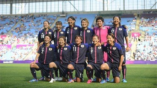 JO Football : France (f) – North Korea (f) [1N2]