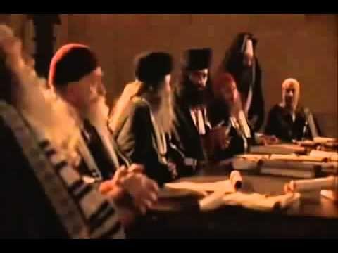 (8) Pelicula del Evangelio de San Juan cap  1 al 21 con subtitulos en Ingles - YouTube