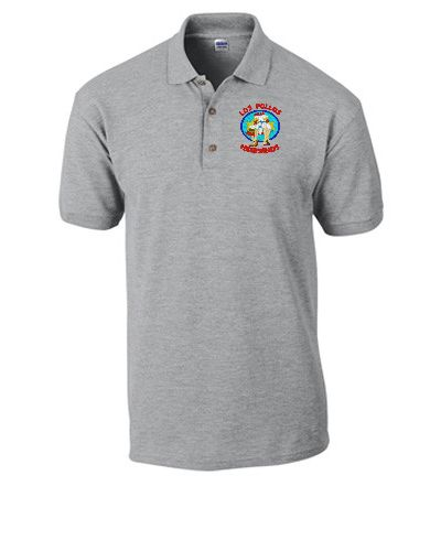 Los Pollos Hermanos Embroidery - Polo Shirt