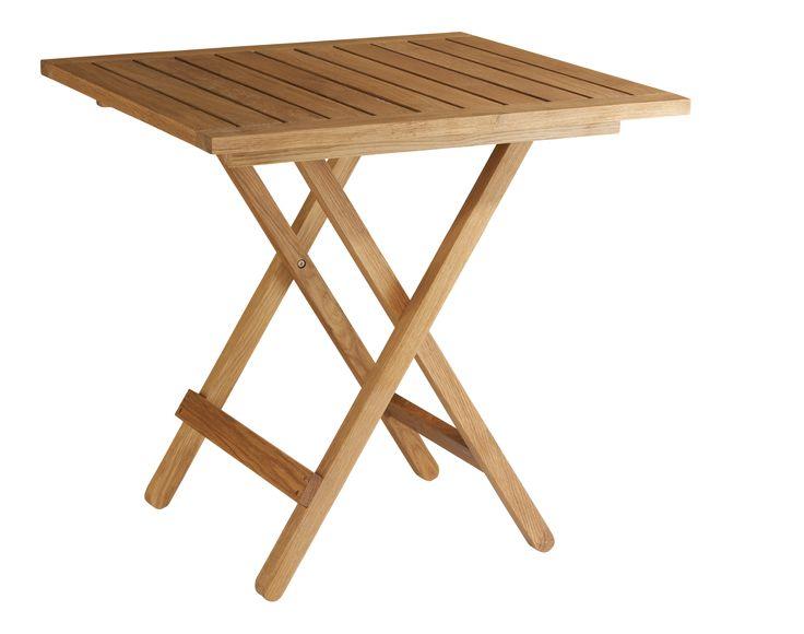 10 id es propos de table pliante bois sur pinterest for Table pliante petit espace