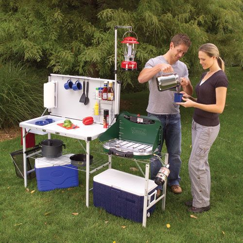 17 Best Images About Camping Cooking Equipment On: 457 Best Images About Camp Kitchen On Pinterest