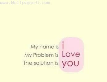 Download My Name Problem And The Solution Heart Touching Love