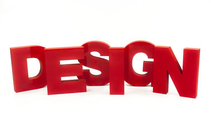 Graphica. – Scritte in polistirene verniciato e applicazione su fronte lettera sagoma in forex da 3 mm