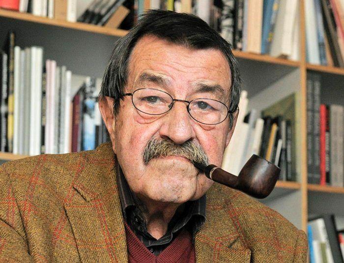 Letteratura: Morto lo scrittore Gunter Grass - Mithril ArtMithril Art