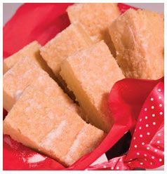 Shortbread | Huletts Sugar