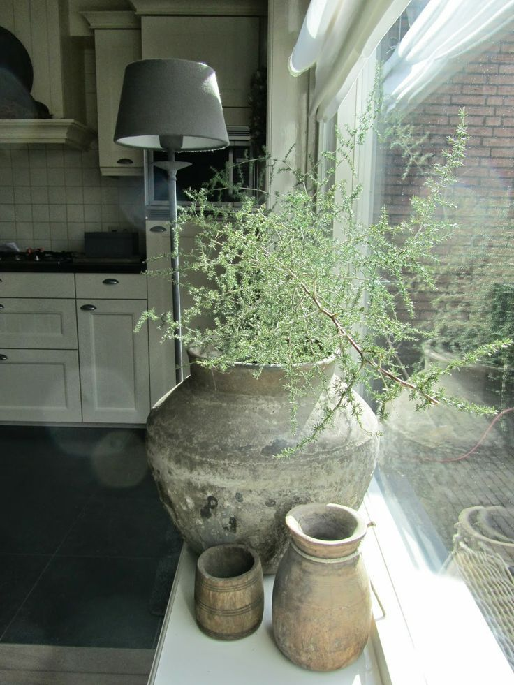 17 beste idee n over keuken vensterbank op pinterest vensterbank keuken raambekleding en - Decoratie villas ...