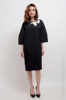 #autumn2015 #winter2015 #LinoRusso #dress #aw15 #aw1516 #платье #young #цветы #flowers #аппликация #applique