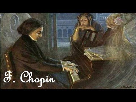 ♥ 8h ♥ Best of Chopin Piano Classical Music Playlist - Best Classical Music for Relaxation - YouTube