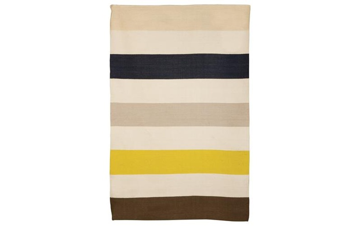 OZDesign Furniture rug; 260cm x 230cm $169. Simple and modern