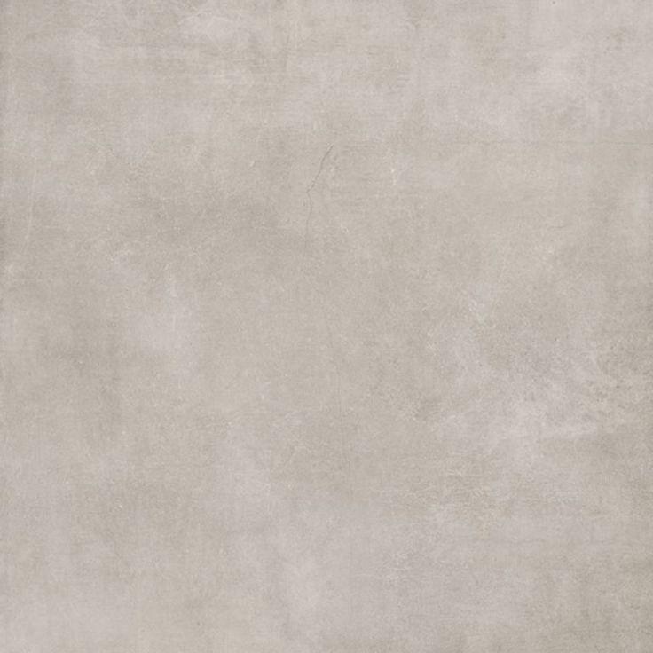 Vloertegel Grey Light 62x62 cm | Tegels.com