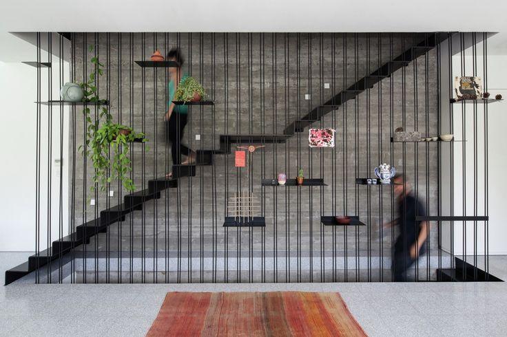 Galería - Mendelkern / DZL Architects - 16